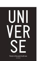 Universe / Jos Jansen / 9789492051363