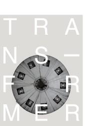 TRANSFORMER / Robert Pufleb / 9789492051417